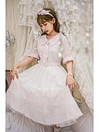 Stachys Japonica Lolita Dress OP by Doris Night