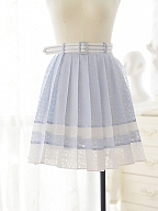 Stachys Japonica Lolita Skirt SK by Doris Night