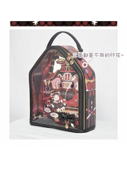 Dolls House Itabag by DollsParty