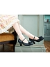 Girls And Poems Retro Mary Janes By Evol Day