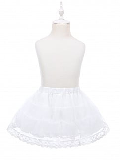 Summer Daily Version Petticoat for Kids by Fairy Cat