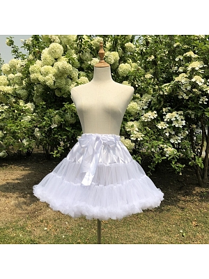 Cloud 45 cm Petticoat by Flower Field Happy Event
