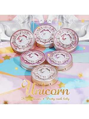Unicorn Blush by Flower Knows 6 Colors Available