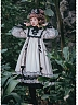 Pre-order Custom Size Judy Doll Long Sleeve OP by Hinana Queena