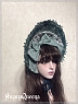 pre-order VicToria Bonnet by Hinana Queena