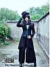 Custom Size Avaliable Tailed Overcoat by Ichigo15