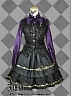 The Melody Of The Night Custome Size Neutral Waistcoat by Ichigo
