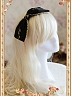 Embroidery Patterns Bow KC by Infanta