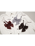 The British Journey Lolita Series Bow Tie by KIHOLS