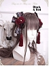 Sing of Deers Hairclip Set and KC by Long Ears and Sharp Ears