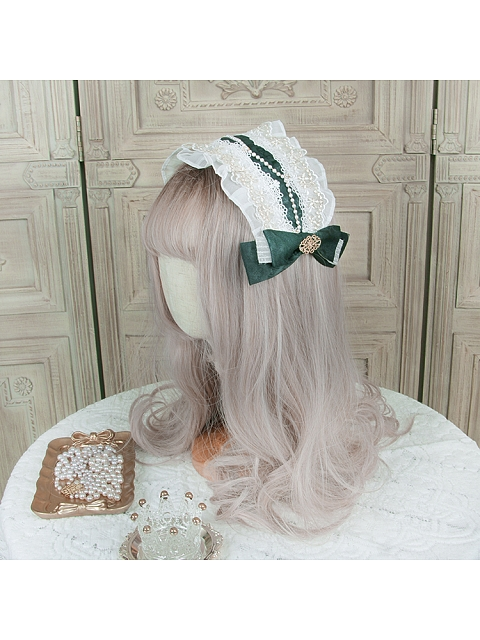 Luna Garden Hairband and Tiara by Little Dipper