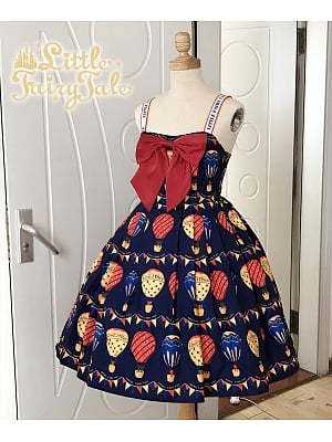 Hot Air Balloon JSK by Little Fairy Tale