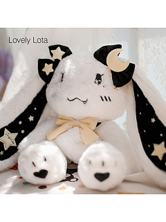KOKO Rabbit Doll Bag by Lovely Lota
