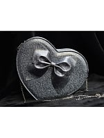 Heart-Shaped Crossbody by Loris