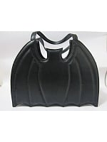Gothic Bat -Shaped Handbag by Loris