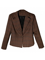 No.10 Downing Street Vintage Jacket by Miss Egg