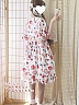 Pre-order DoKira Strawberry Muffin Short Sleeves OP by MilkyWay