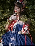 Snow White Coronation in Forest OP by Milu Forest