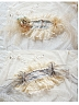 The Song of Spring Hairclip and Hairband by MoonRiver