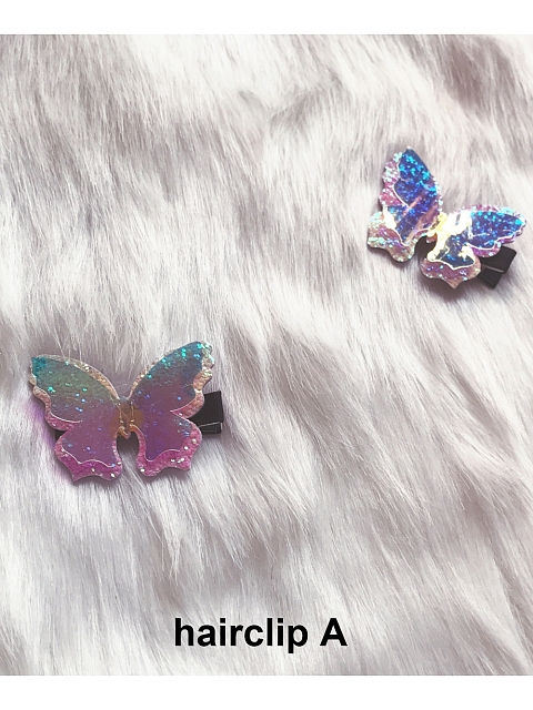Butterfly Dream Accessories by MoonRiver