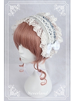 Souffle Song Clock Gear Collection Matching Hairband