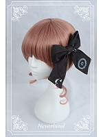 Souffle Song Clock Gear Collection Matching Hairclip / Hairpin