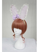 Souffle Song Chinese Valentine's Bunnies Collection Matching KC / Katyusha