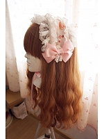 Souffle Song Sweet Afternoon Tea Collection Matching Hairband