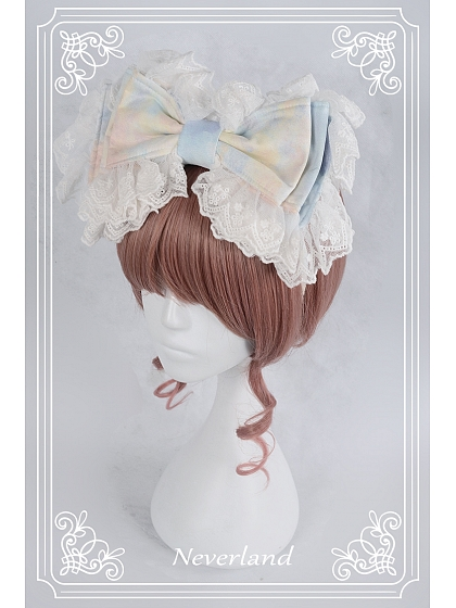 Souffle Song The Song of The Lark Collection Matching KC / Katyusha
