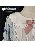 Gift Box OP Sweet Lolita by Souffle Song