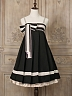 Love and Death Wa Lolita JSK by Nya Nya