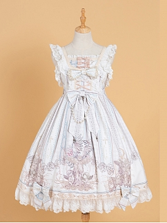 Reunite the World Lolita Dress JSK by OCELOT