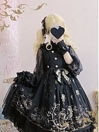 Dreamland Garden Lolita Dress JSK by OCELOT