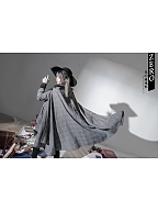 ZERO Series Ouji Lolita Detachable Cape by Princess Chronicles
