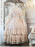 Antique Dress OP by Pretty Galaxy