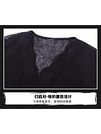 Quirky Hut and Junji Ito Collaboration Tomie JSK Matching Blouse by Quirky Hut