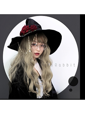 Witch Patrol Hat by Ruby Rabbit