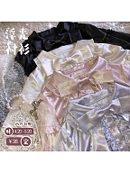 Shiny Blouse by Sheep Puff