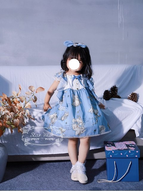 Lost Alice JSK Kids Version by Starwish