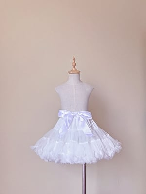 Petticoat For Kids by Starwish