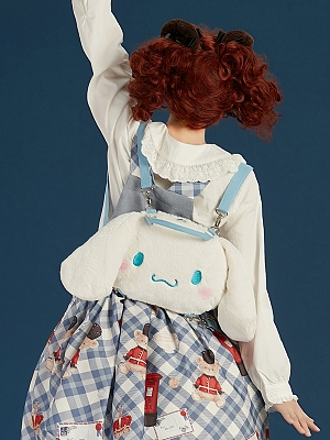 Cinnamoroll Doll Bag by Summer Fairy