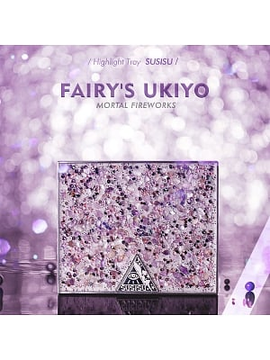 Fairy 's Ukiyo Highlight Tray by SUSISU