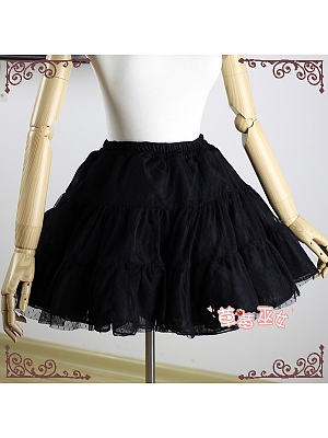 A-shaped Petticoat by Strawberry Witch