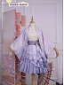 Pre-order Cherry Blossoms and Water Lights Haori by Strawberry Witch