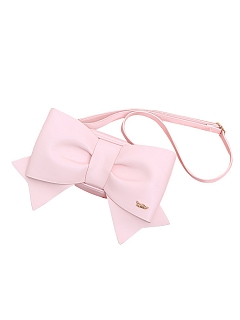 Sweet 3-D Bowknot Handbag by To Alice