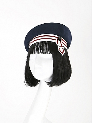 Snow White JK Uniform Matching Hat by To Alice