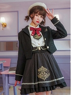 Sweetheart Bunny Series Lolita Jacket by To Alice