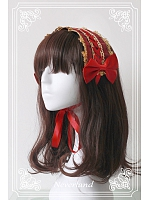 Souffle Song The Mermaids Song Collection Matching Hairband