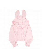 Big Rabbit-ears Coat by Vcastle