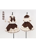 Vcastle*Riceball Cookie Skirt Version I by Vcastle
